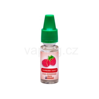 PJ EMPIRE Straight Line Sweet Raspberry (Malina) 10ml