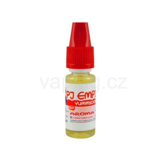 PJ EMPIRE Yummy Dohh (Jahodový donut) Signature Line 10ml