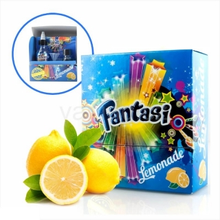 Fantasi Shake'n'Vape Citronáda (Lemonade) 30ml