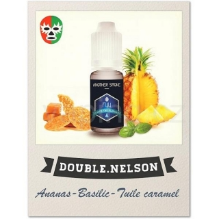The Fuu příchuť Double Nelson 10ml
