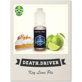 The Fuu příchuť Death Driver 10ml