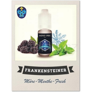 The Fuu příchuť Frankensteiner 10ml