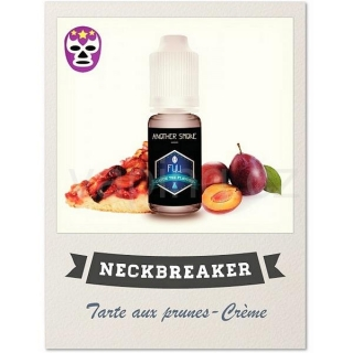 The Fuu příchuť Neckbreaker 10ml
