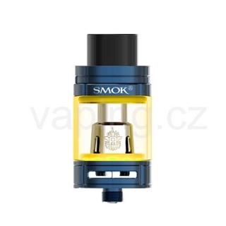 SMOK TFV8 Big Baby LIGHT edice (Modrá)