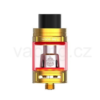 SMOK TFV8 Big Baby LIGHT edice (zlatá)