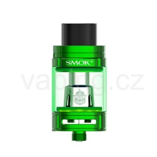 SMOK TFV8 Big Baby LIGHT edice (zelená)