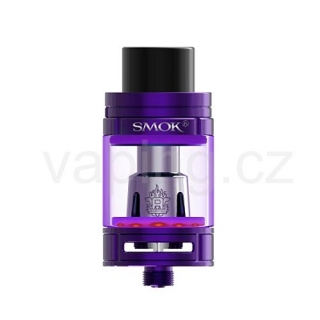 SMOK TFV8 Big Baby LIGHT edice (fialová)