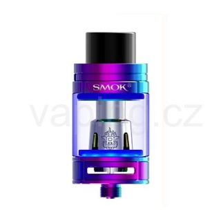 SMOK TFV8 Big Baby LIGHT edice (duhová)