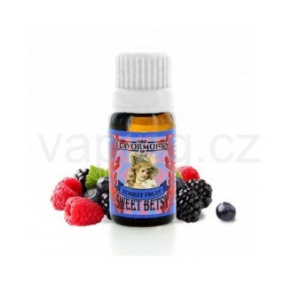 Flavormonks Sweet Betsy Forest Fruit (lesní ovoce) 10ml