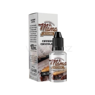 Mama Kitchen příchuť Churros Chocolate (Churros v čokoládě) 10ml