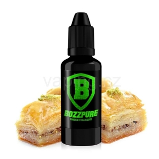 Bozz No Limit (Baklava) 10ml