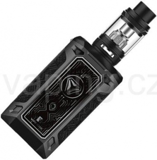 Vaporesso Switcher elektronický grip s NRG Tank (Iron Grey)