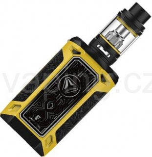 Vaporesso Switcher elektronický grip s NRG Tank (Retro Yellow)
