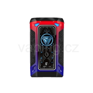 Vaporesso Switcher Mod (Red Blue)