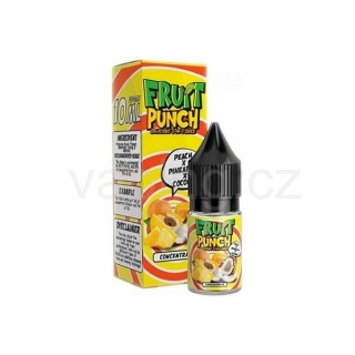 Fruit Punch příchuť Broskev, ananas, kokos 10ml
