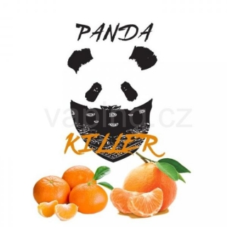 Cloud Cartel Panda příchuť Killer (pomeranč a mandarinka) 10ml
