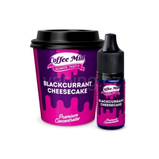 Coffee Mill Aroma (Blackcurrant Cheesecake) 10ml