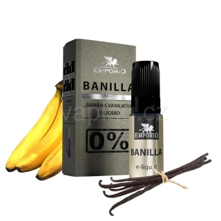 Emporio Banilla 10ml 12mg