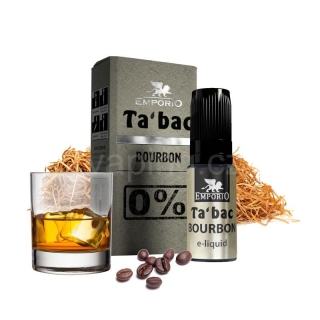 Emporio Bourbon 10ml 12mg