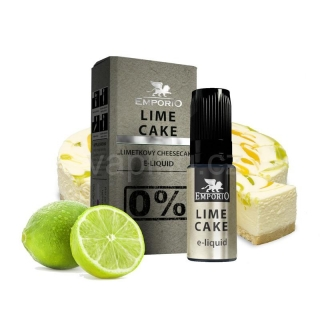 Emporio Lime Cake 10ml 18mg