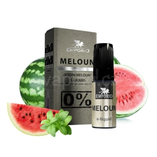 Emporio Meloun 10ml 0mg
