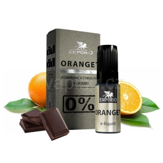Emporio Oranget 10ml 15mg