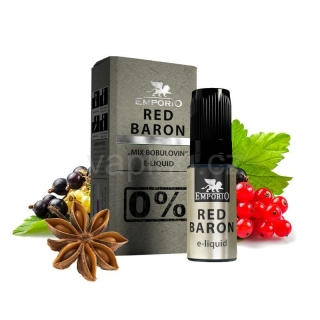 Emporio Red Baron 10ml 9mg