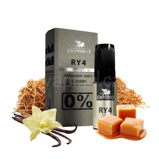 Emporio RY4 10ml 6mg