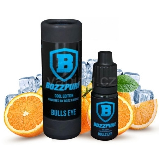 Bozz Pure Cool Edition příchuť Bulls Eye 10ml
