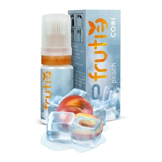 Frutie Cool 70/30 Broskev 10ml 0mg