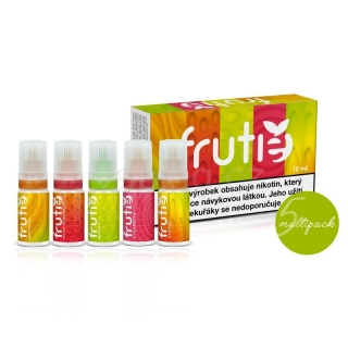 Frutie Altera 70/30 (Variety Pack) 50ml 0mg