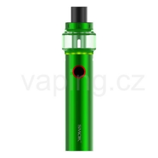 SMOK elektronická cigareta Vape Pen Light Edition 1650mAh (Zelená)