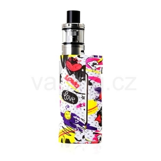 Vapor Storm ECO 90W Grip Full Kit (Forever Love)