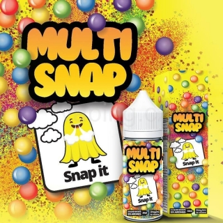 Snap it aroma Multi Snap (Ovocná směs bonbónů) 10ml