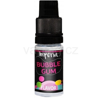 Imperia Black Label příchuť Bubble Gum 10ml