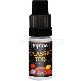Imperia Black Label příchuť Classic Tob. 10ml
