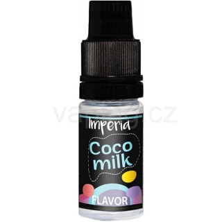 Imperia Black Label příchuť Coco Milk 10ml