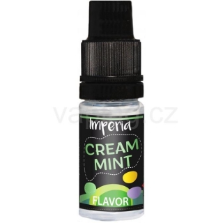 Imperia Black Label příchuť Cream Mint 10ml