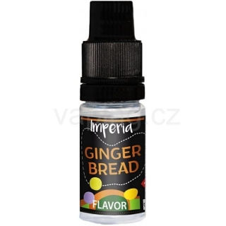 Imperia Black Label příchuť Ginger Bread 10ml