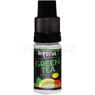 Imperia Black Label příchuť Green Tea 10ml