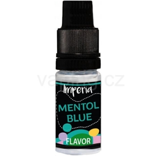 Imperia Black Label příchuť Mentol blue 10ml