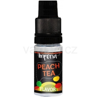 Imperia Black Label příchuť Peach Tea 10ml
