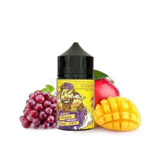 Nasty Juice CUSH MAN aroma Mango Grape (mango a hrozny) 20/60ml