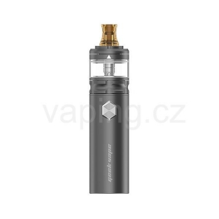 Geekvape Flint MTL kit (gun metal)