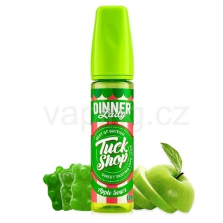 Dinner Lady Tuck Shop aroma (Apple Sours) 20ml