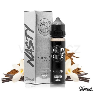 Nasty Juice TOBACCO Silver Shake & Vape 20ml