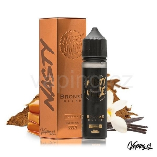 Nasty Juice TOBACCO Bronze Shake & Vape 20ml
