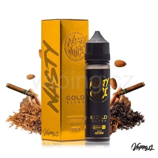 Nasty Juice TOBACCO Gold Shake & Vape 20ml