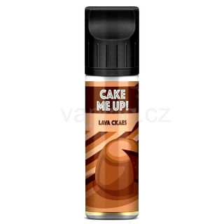 Cake Me Up - Lava Cakes 20ml