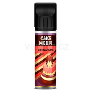 Cake Me Up - Birthday Cake 20ml
